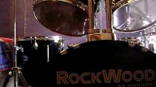 Drum the beat: Vlog 1