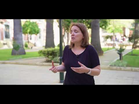 Entrevistas 19JBA: Marta Cano Vers. Bibliotecas de la Diputación de Barcelona