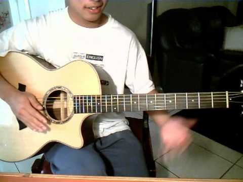 How To Play Speak Now By Taylor Swift Tutorial Guitar Lesson