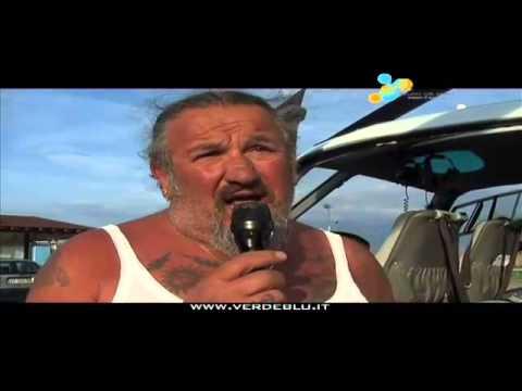 """in ricordo di """"Cipo"""" il bagnino di Bellaria Igea Marina"""