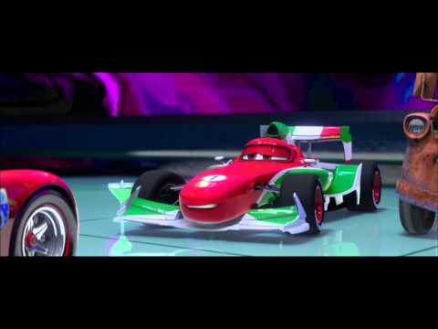 Owen Wilson 'Cars 2' Interview