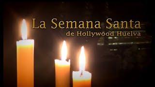 Semana Santa 2018 Hermandad de Jesús Caído de Ayamonte