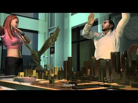 GTA IV: TBoGT - Yusuf Amir ALL Cutscenes HD (1080p)