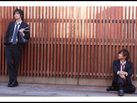 橘紅緒のBLコミックを映画化!映画『セブンデイズ MONDAY→THURSDAY』予告編