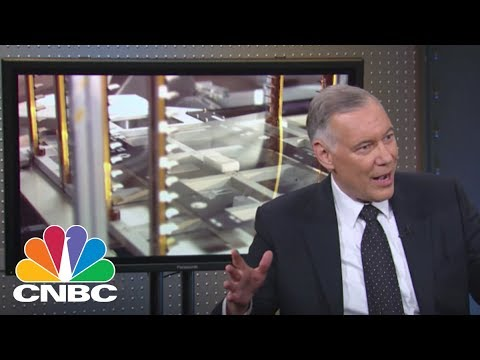 Applied Materials CEO: The War in A.I. | Mad Money | CNBC