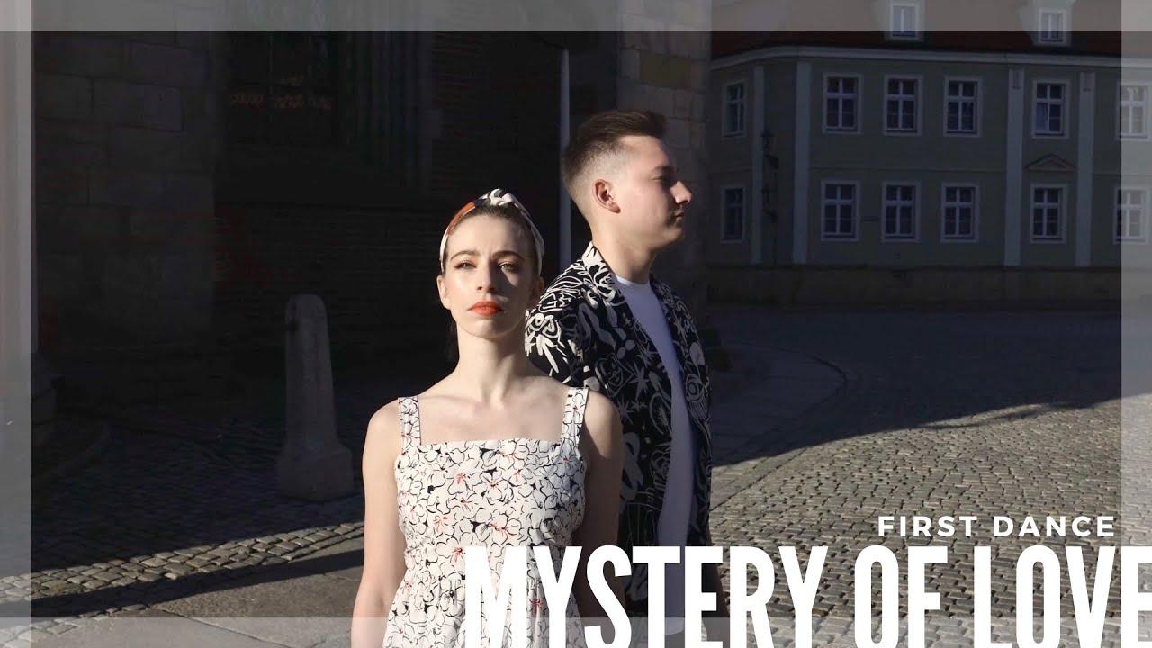 ❤️ Mystery of LOVE - Sufjan Stevens - Choreography   Pierwszy Taniec   Wedding Dance Choreography