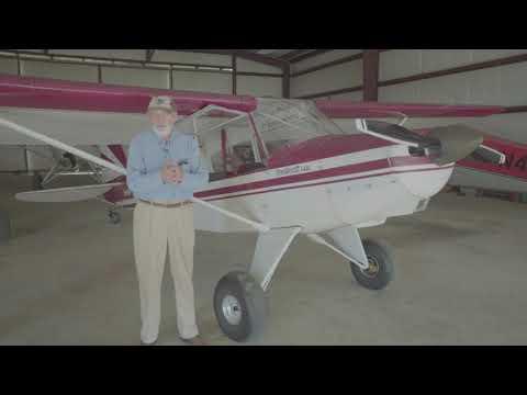 Aircraft Plans | R&B Aircraft, Bearhawk Aircraft Plans