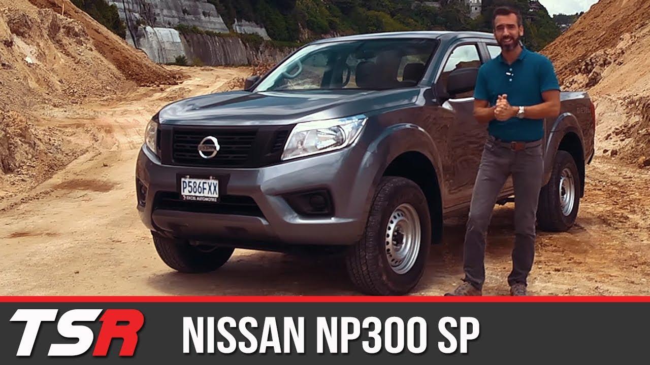Nissan Frontier Np300 Sp Estetico Y Listo Para El Trabajo Agustin Casse Youtube