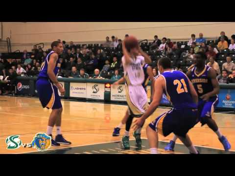 Sacramento State vs UC Riverside Men