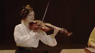 Dimitrie Cantemir (1673-1723) - Le prince compositeur / The Composer Prince (bande-annonce/teaser)