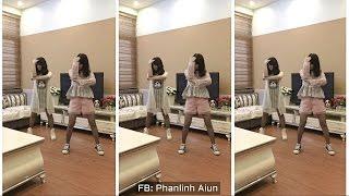 Vũ điệu thả tim - Bảo Thy dance cover Aiun&Aien