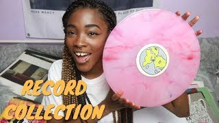 ✧ My Vinyl Record Collection! | 2018 ✧