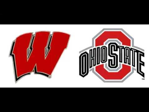 Wisconsin vs ohio state: game breakdown/score prediction