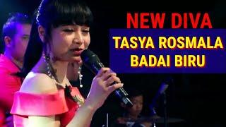 Download Mp3 Tasya Rosmala - Badai  Om New Diva  Dangdut Koplo Terbaru 2019