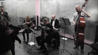 Милонга с оркестром
