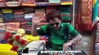 Geet gata hu me Duplicate #anilkapoor by #vijaybhawnani