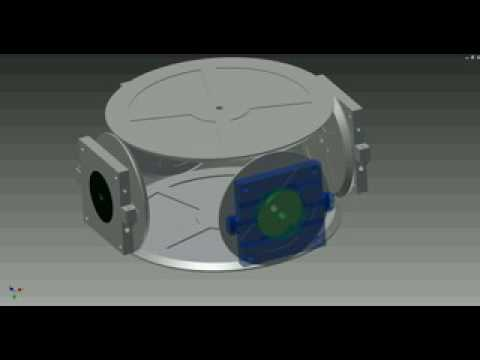 PBF Rotary Engine