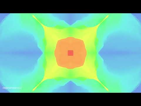 432 Hz  Healing Music for Body and Soul  Positive Energy Meditation Music