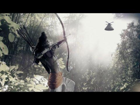 The 'Scion Of Ikshvaku' Trailer by Amish