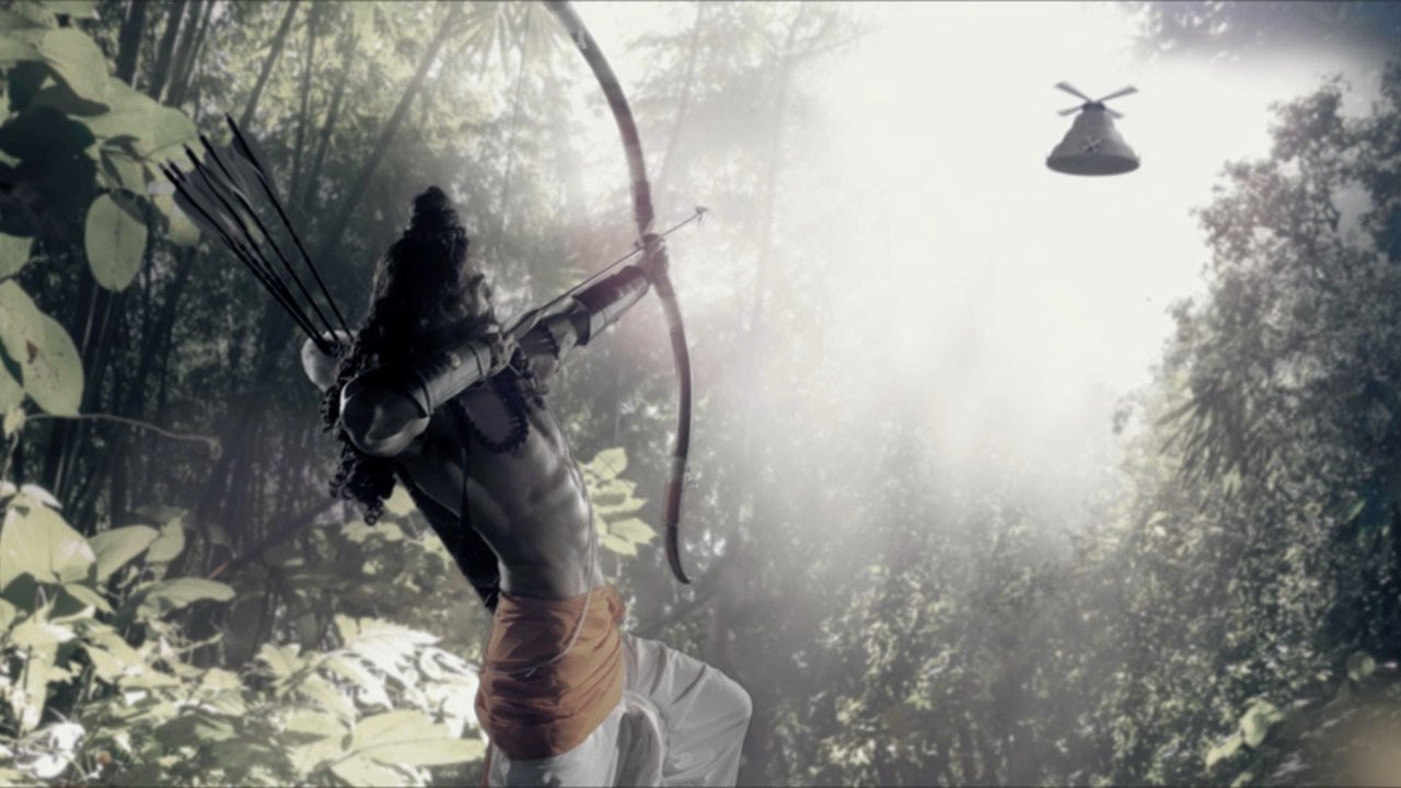 The Lord Shiva Hd Wallpapers The Scion Of Ikshvaku Trailer By Amish Youtube