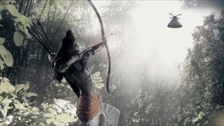 The 'Scion Of Ikshvaku' Trailer by Amish