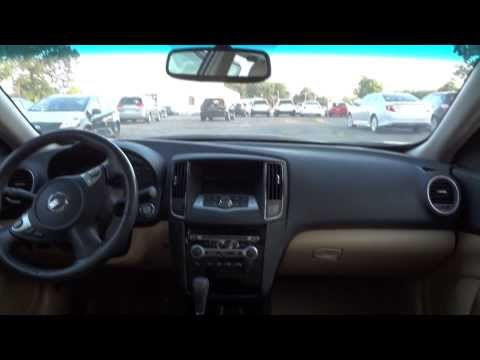 2010 Nissan Maxima Full Tour, Engine & Overview