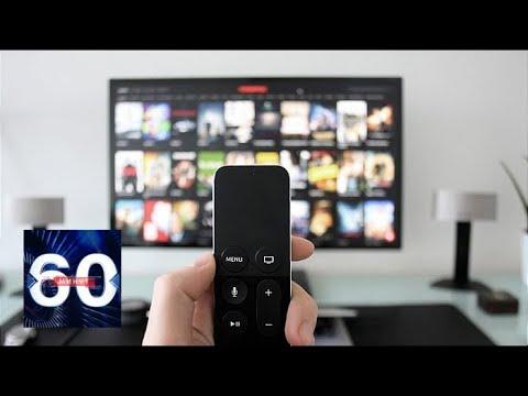 На Украине создают комиссию против «пророссийских» каналов. 60 минут от 10.09.19