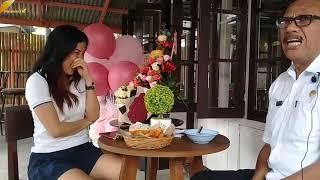 Download lagu POKALE PELAWAK SANGIHE Bahasa Manado LUCU BANGET Edisi caffe
