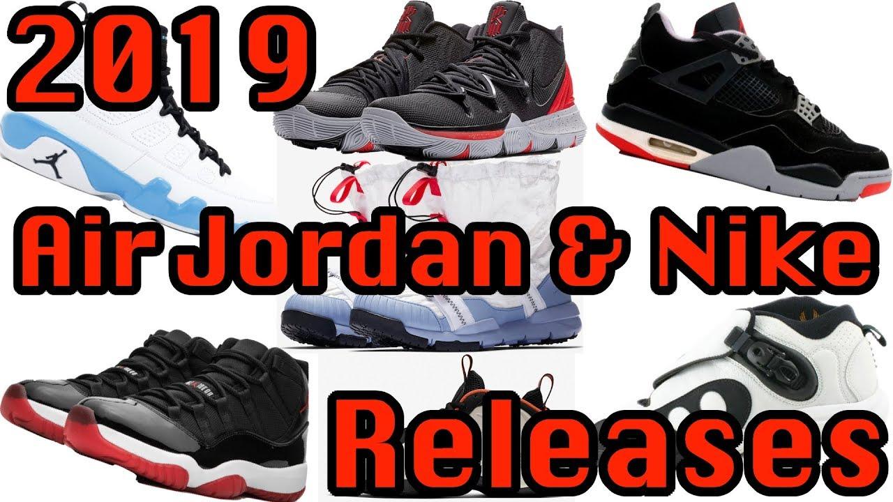6ff1b7166d05 スニーカー 2019年発売 エアジョーダン ナイキ/2019 Air Jordan   Nike ...