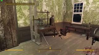 Fallout 4 Тринадцатый стрим
