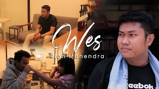 Rian Mahendra - Wes! ( Official Music Video )