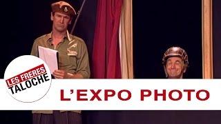 Les Frères Taloche - L'Expo Photo