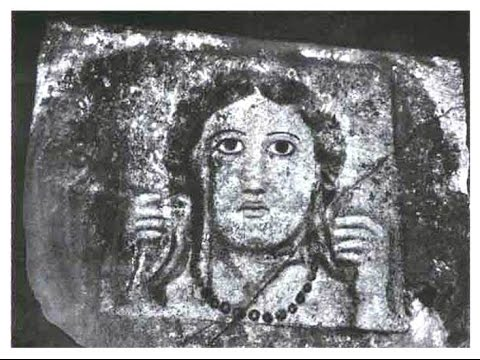 "Prof. D. Braund ""The priestess at Bolshaya Bliznitsa and Aphrodite Ourania in the Bosporan kingdom"""
