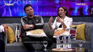 Dikorek Hotman Paris, Gisel Akhirnya Buka-bukaan Alasan Cerai dari Gading Marten Part 1A - HPS 03/07
