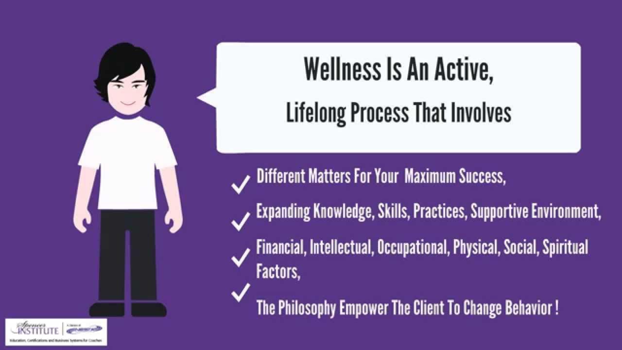 Online wellness coach certification youtube online wellness coach certification xflitez Image collections