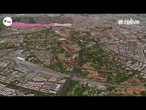 Giro d'Italia Stage 21 Profile