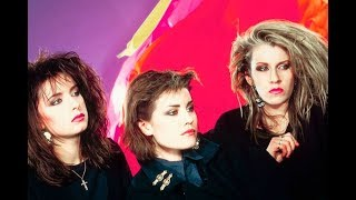 Bananarama - Hot Line To Heaven [Full Length Album Version] *[RARE]*