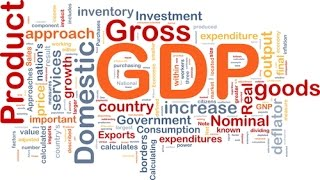 How Gross Domestic Product  Gdp  Is Calculated ? How Does The Economy Works ? Gd