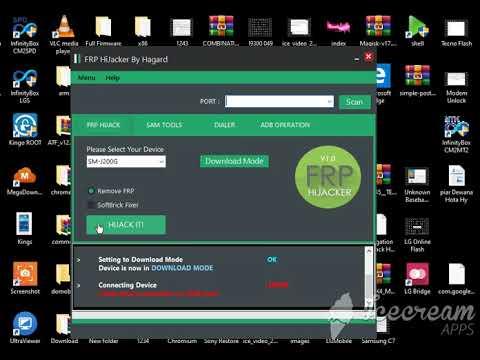 FRP Hijacker |  FRP Hijacker Download | Create ADB Enable File | FRP Hijacker By Hagard 2019
