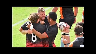San Diego Legion Beats Austin, Clinching Spot in Major League Rugby Playoffs