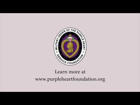 Interview with Steve Ruckman, CEO of Purple Heart Foundation
