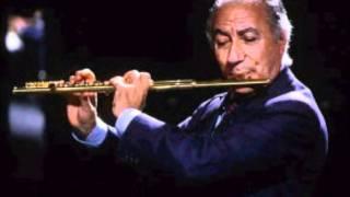 Wolfgang Amadeus Mozart. Harp and Flute concerto in C Major K. 299. III. Rondo: Allegro