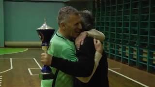 Рождественский кубок – турнир поколений ФК «Ришелье»