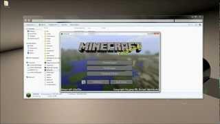 [Minecraft] Tutorial - Snapshot-Version installieren (Deutsch/HD)
