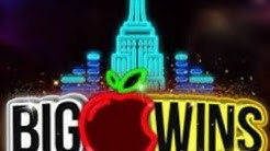 357 - Big Apple Wins Slot Game by Booming Games