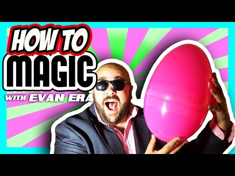 5 Easter Magic Tricks You Need To Try
