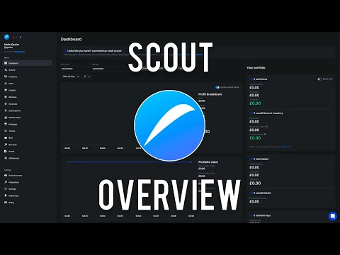 Scout Overview