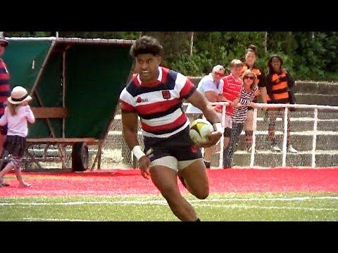 Danny Toala | Hastings Boys 1st XV Highlights
