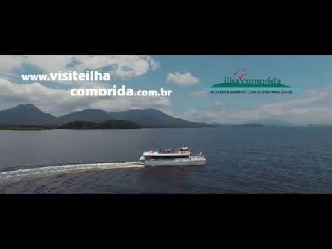 Ilha Comprida - O Paraíso ao Seu Alcance II