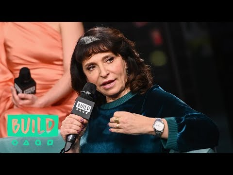"The Toughest Scene In ""Bird Box"" For Director Susanne Bier"